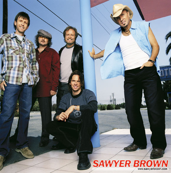 Sawyer Brown Concert