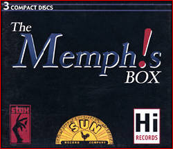 All the greatest hits in Memphis Music!  CD 1